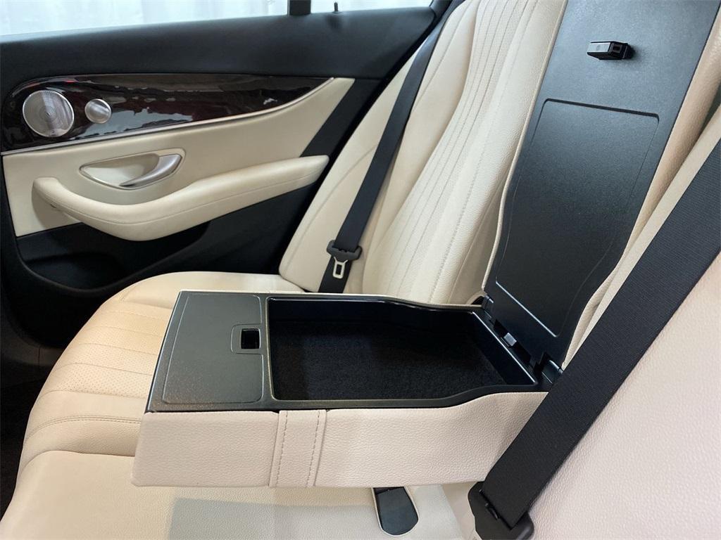 Used 2019 Mercedes-Benz E-Class E 300 for sale $42,888 at Gravity Autos Marietta in Marietta GA 30060 42
