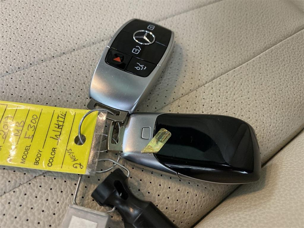 Used 2019 Mercedes-Benz E-Class E 300 for sale $42,888 at Gravity Autos Marietta in Marietta GA 30060 44