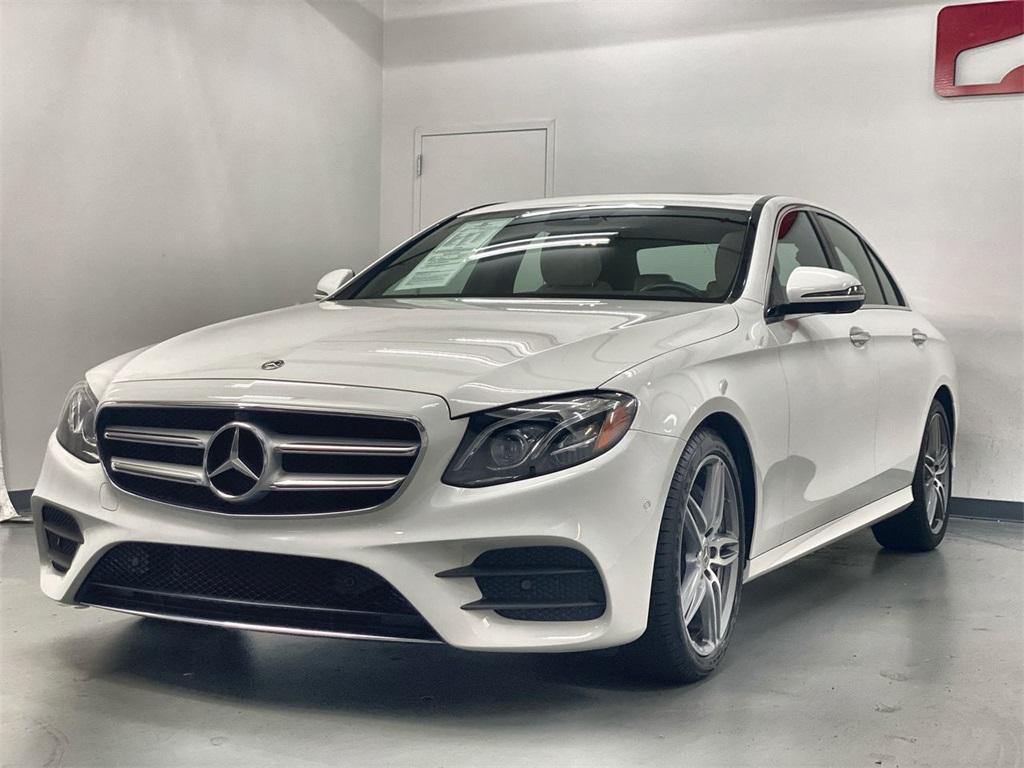 Used 2019 Mercedes-Benz E-Class E 300 for sale $42,888 at Gravity Autos Marietta in Marietta GA 30060 5