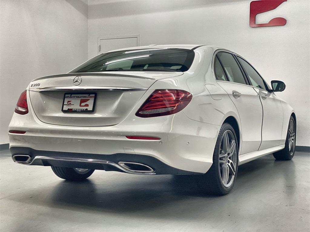 Used 2019 Mercedes-Benz E-Class E 300 for sale $42,888 at Gravity Autos Marietta in Marietta GA 30060 9