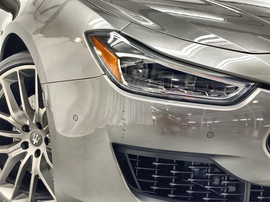 Used 2018 Maserati Ghibli S for sale $46,888 at Gravity Autos Marietta in Marietta GA 30060 10