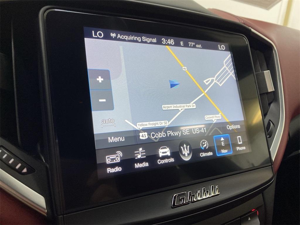 Used 2018 Maserati Ghibli S for sale $46,888 at Gravity Autos Marietta in Marietta GA 30060 29