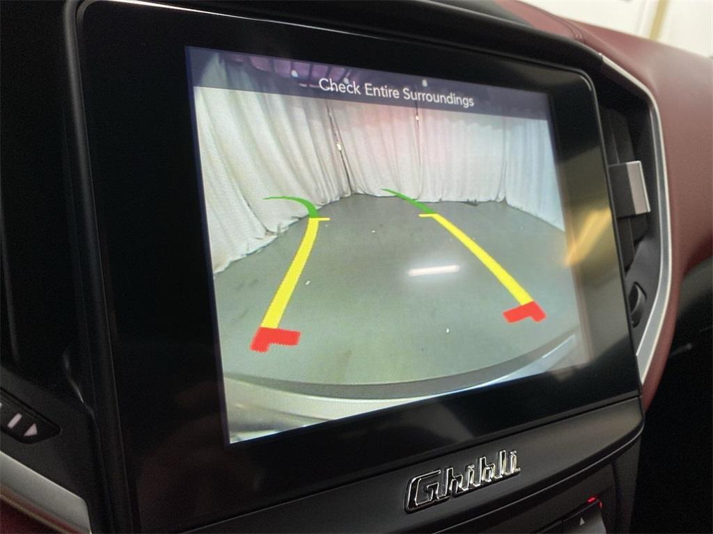 Used 2018 Maserati Ghibli S for sale $46,888 at Gravity Autos Marietta in Marietta GA 30060 30
