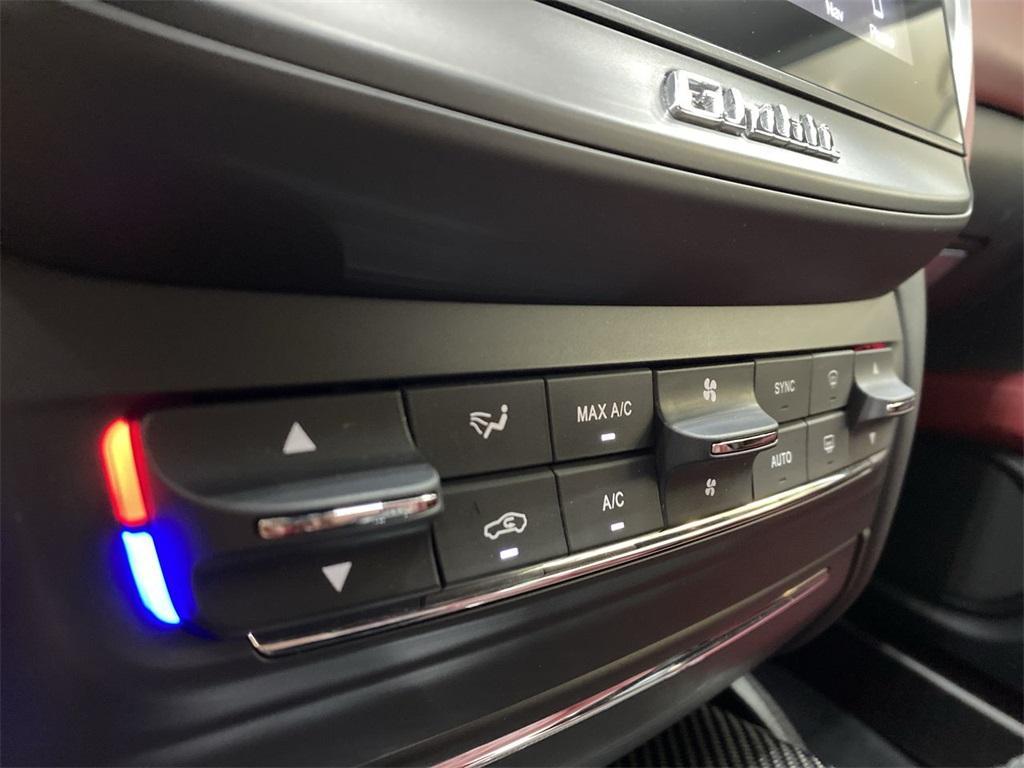 Used 2018 Maserati Ghibli S for sale $46,888 at Gravity Autos Marietta in Marietta GA 30060 33