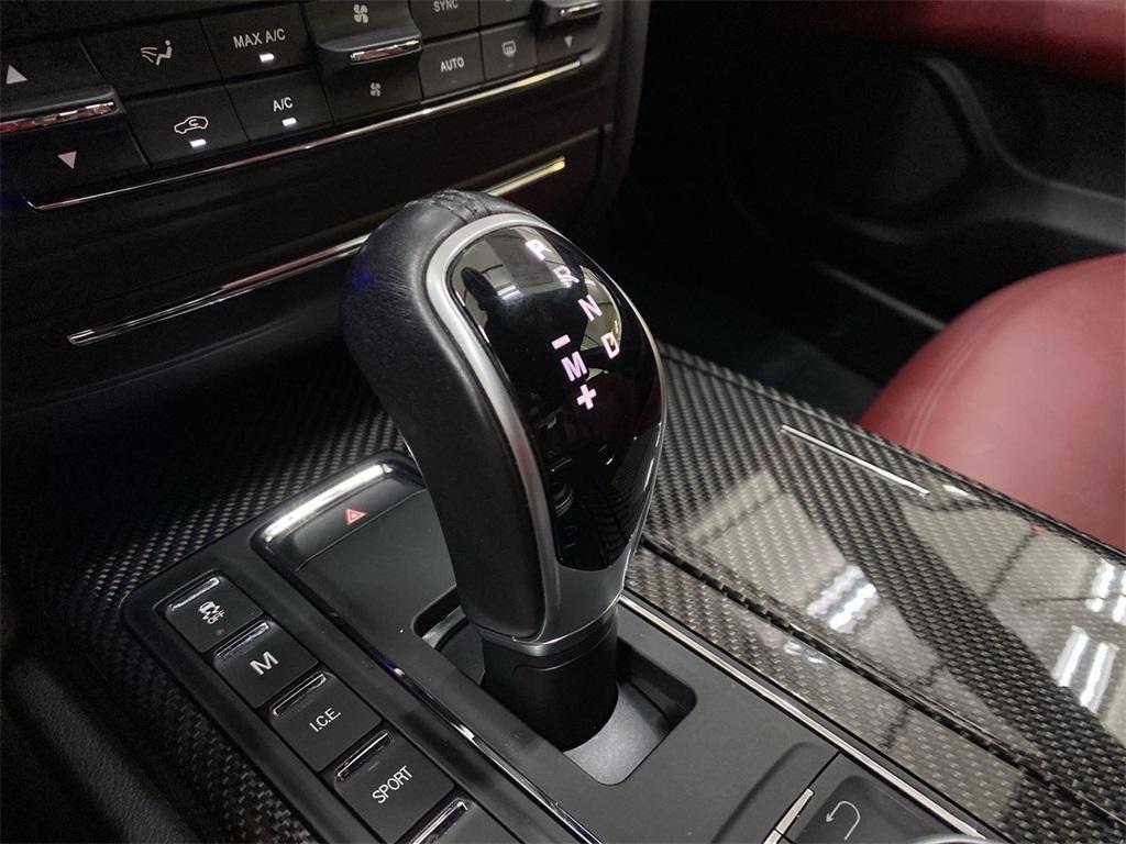 Used 2018 Maserati Ghibli S for sale $46,888 at Gravity Autos Marietta in Marietta GA 30060 34
