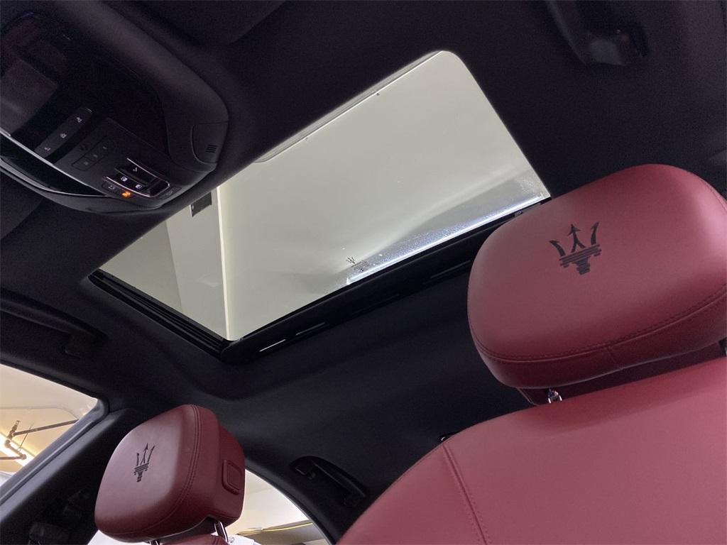 Used 2018 Maserati Ghibli S for sale $46,888 at Gravity Autos Marietta in Marietta GA 30060 37