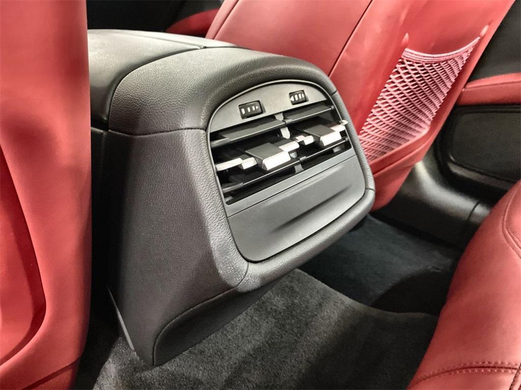 Used 2018 Maserati Ghibli S for sale $46,888 at Gravity Autos Marietta in Marietta GA 30060 42