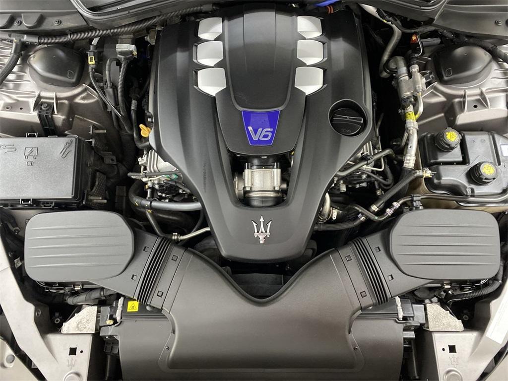 Used 2018 Maserati Ghibli S for sale $46,888 at Gravity Autos Marietta in Marietta GA 30060 46