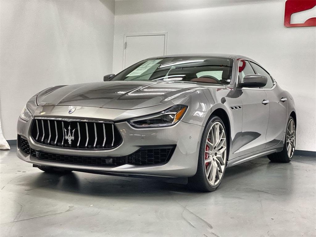 Used 2018 Maserati Ghibli S for sale $46,888 at Gravity Autos Marietta in Marietta GA 30060 5