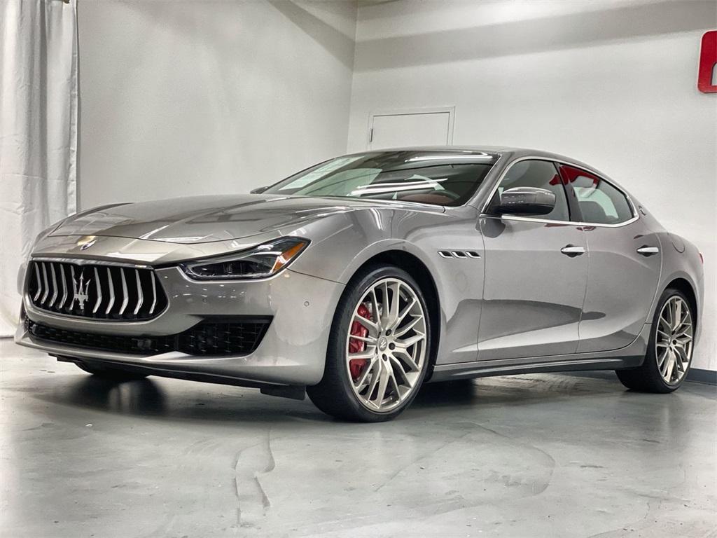 Used 2018 Maserati Ghibli S for sale $46,888 at Gravity Autos Marietta in Marietta GA 30060 6