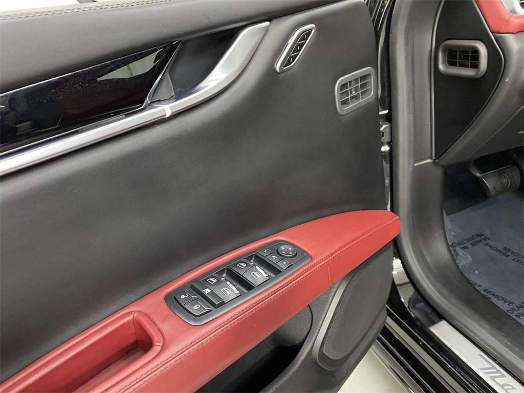 Used 2018 Maserati Ghibli for sale $44,888 at Gravity Autos Marietta in Marietta GA 30060 20