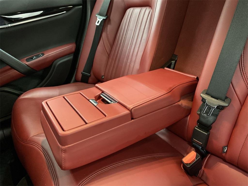 Used 2018 Maserati Ghibli for sale $44,888 at Gravity Autos Marietta in Marietta GA 30060 41