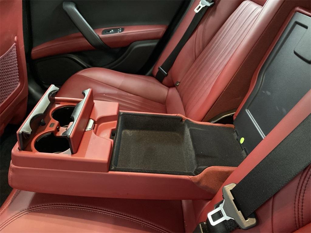 Used 2018 Maserati Ghibli for sale $44,888 at Gravity Autos Marietta in Marietta GA 30060 43