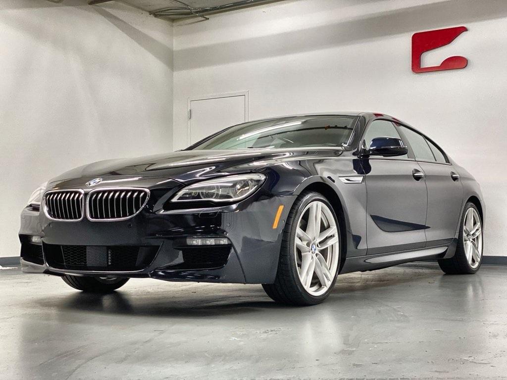 Used 2017 BMW 6 Series 640i Gran Coupe for sale $39,888 at Gravity Autos Marietta in Marietta GA 30060 2