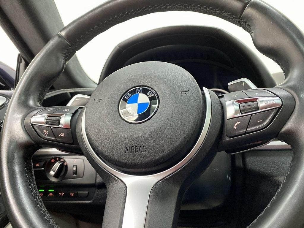 Used 2017 BMW 6 Series 640i Gran Coupe for sale $39,888 at Gravity Autos Marietta in Marietta GA 30060 27
