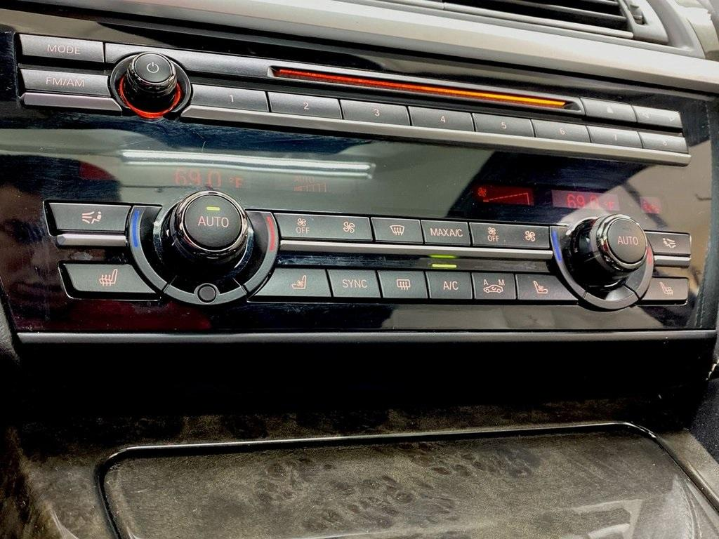 Used 2017 BMW 6 Series 640i Gran Coupe for sale $39,888 at Gravity Autos Marietta in Marietta GA 30060 36