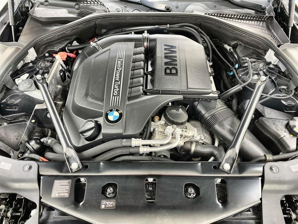 Used 2017 BMW 6 Series 640i Gran Coupe for sale $39,888 at Gravity Autos Marietta in Marietta GA 30060 47
