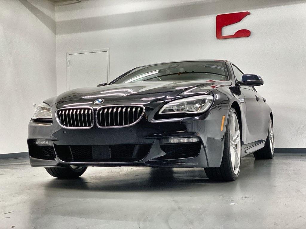 Used 2017 BMW 6 Series 640i Gran Coupe for sale $39,888 at Gravity Autos Marietta in Marietta GA 30060 9