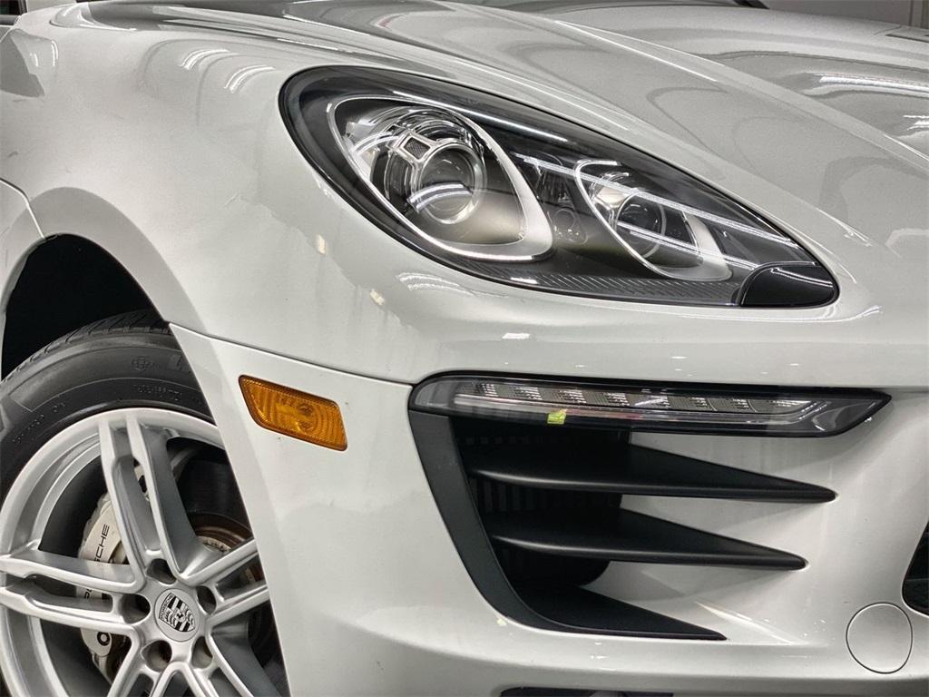 Used 2017 Porsche Macan S for sale $42,222 at Gravity Autos Marietta in Marietta GA 30060 10
