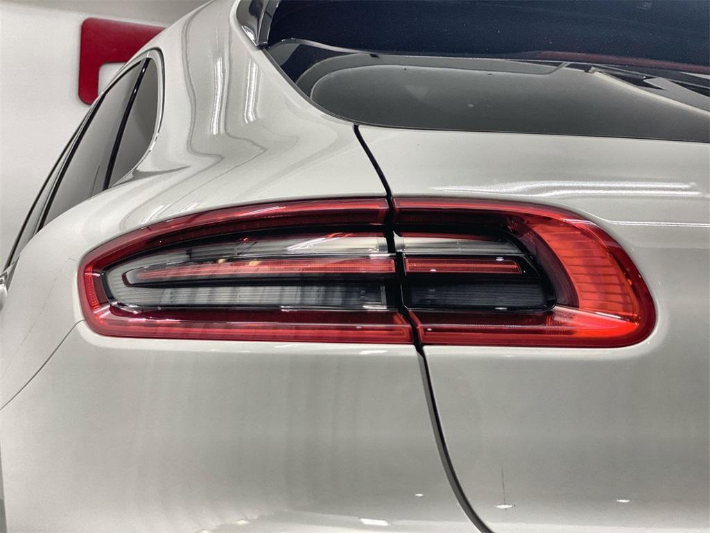 Used 2017 Porsche Macan S for sale $42,222 at Gravity Autos Marietta in Marietta GA 30060 11