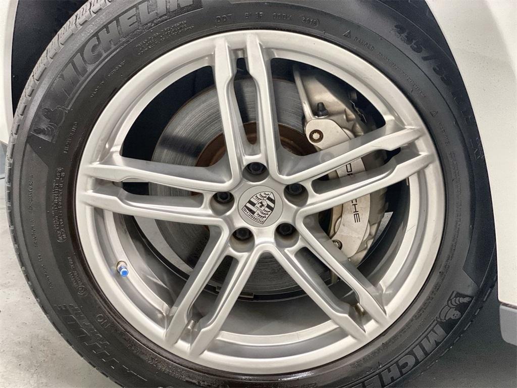 Used 2017 Porsche Macan S for sale $42,222 at Gravity Autos Marietta in Marietta GA 30060 16