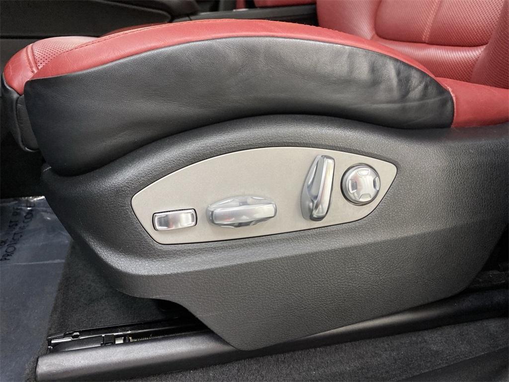 Used 2017 Porsche Macan S for sale $42,222 at Gravity Autos Marietta in Marietta GA 30060 18