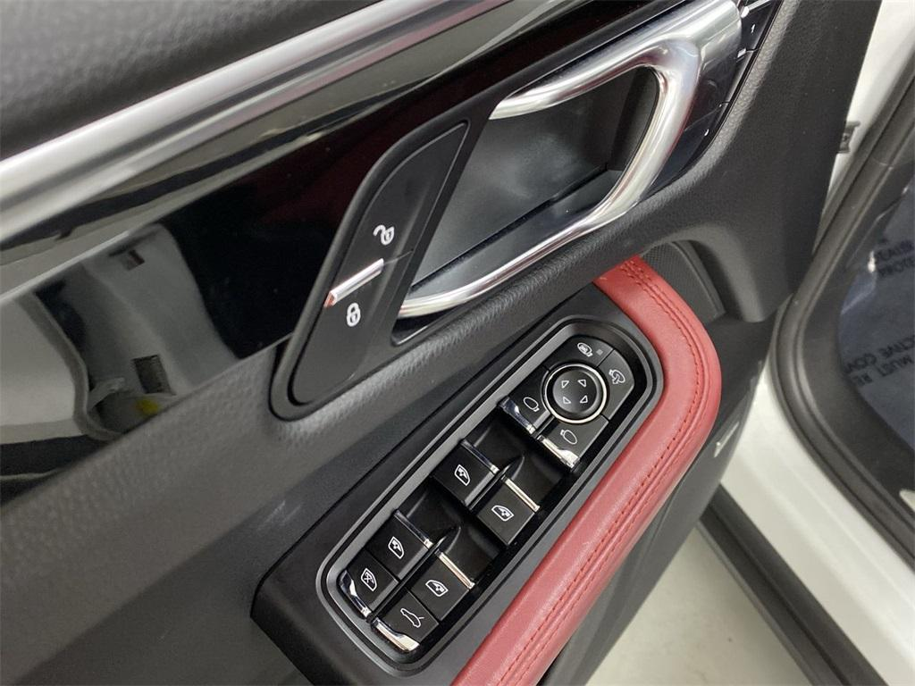 Used 2017 Porsche Macan S for sale $42,222 at Gravity Autos Marietta in Marietta GA 30060 21