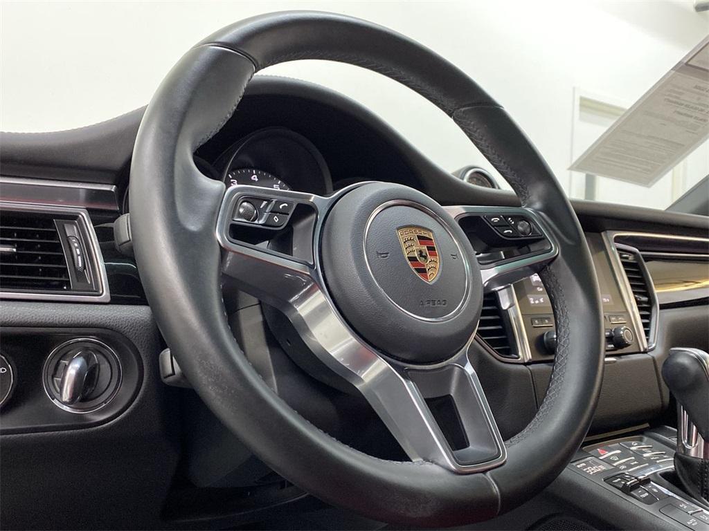 Used 2017 Porsche Macan S for sale $42,222 at Gravity Autos Marietta in Marietta GA 30060 24