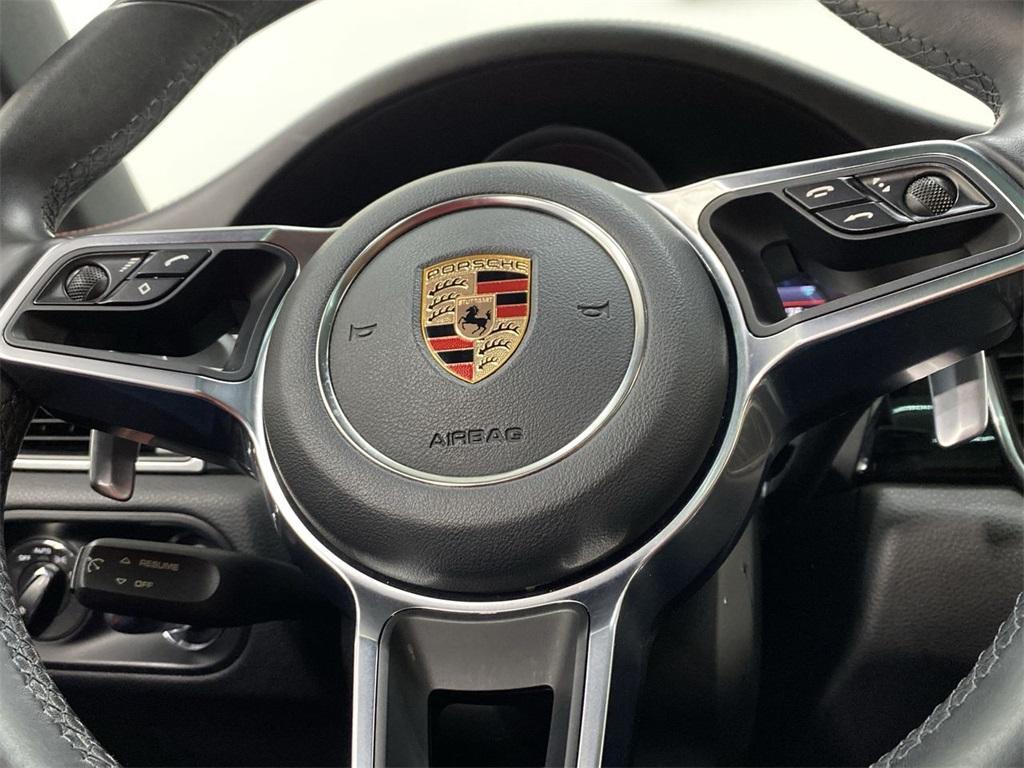 Used 2017 Porsche Macan S for sale $42,222 at Gravity Autos Marietta in Marietta GA 30060 26