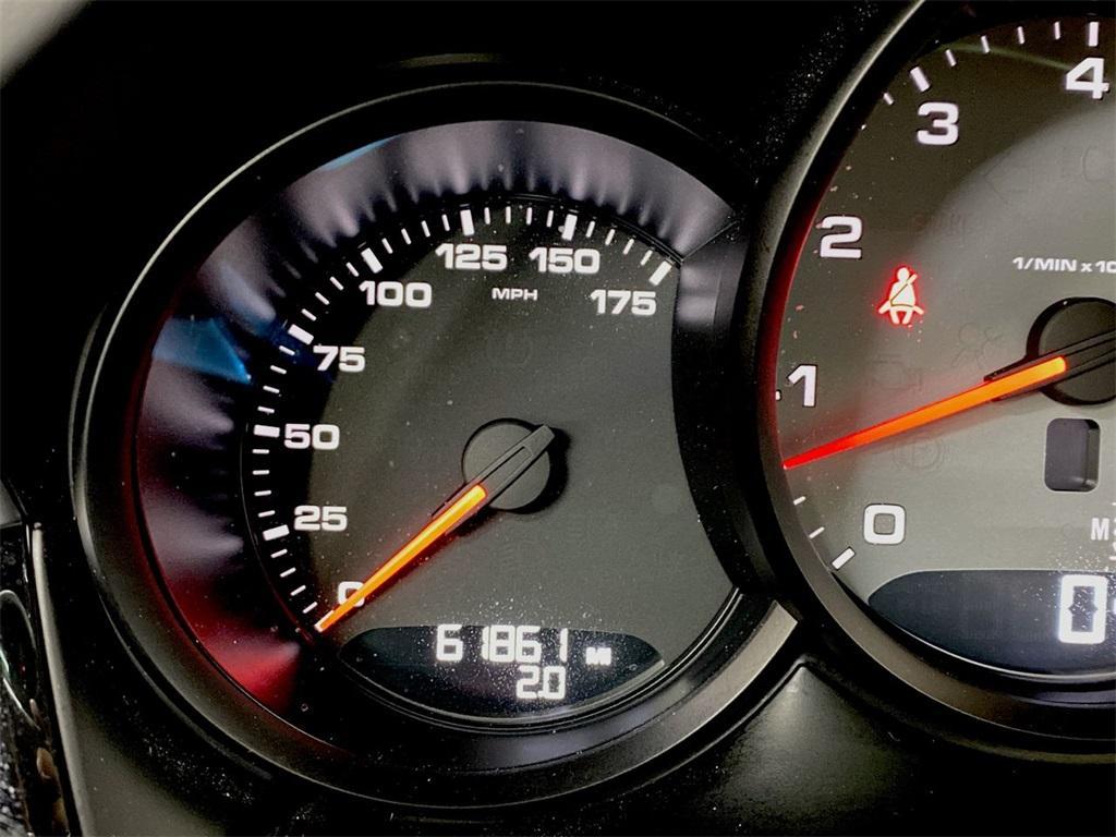 Used 2017 Porsche Macan S for sale $42,222 at Gravity Autos Marietta in Marietta GA 30060 27