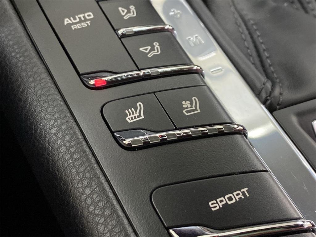 Used 2017 Porsche Macan S for sale $42,222 at Gravity Autos Marietta in Marietta GA 30060 34