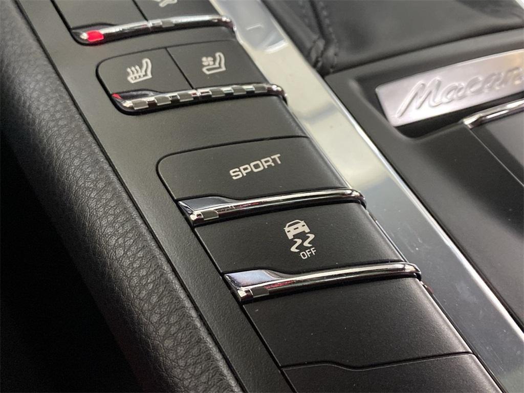 Used 2017 Porsche Macan S for sale $42,222 at Gravity Autos Marietta in Marietta GA 30060 36