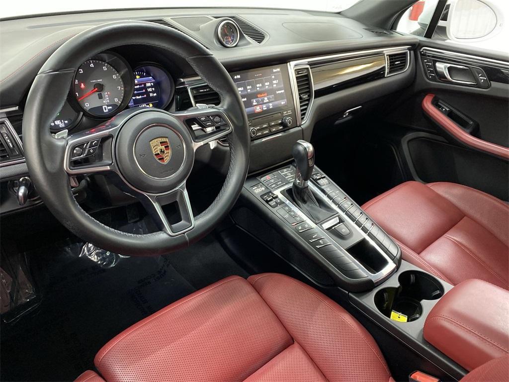Used 2017 Porsche Macan S for sale $42,222 at Gravity Autos Marietta in Marietta GA 30060 39