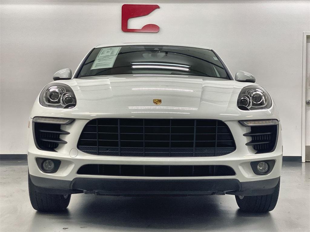 Used 2017 Porsche Macan S for sale $42,222 at Gravity Autos Marietta in Marietta GA 30060 4