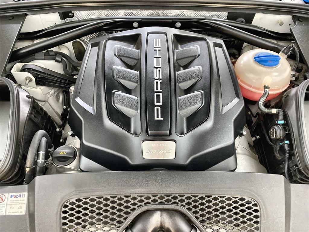 Used 2017 Porsche Macan S for sale $42,222 at Gravity Autos Marietta in Marietta GA 30060 45