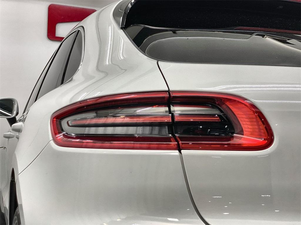 Used 2017 Porsche Macan S for sale $39,949 at Gravity Autos Marietta in Marietta GA 30060 11