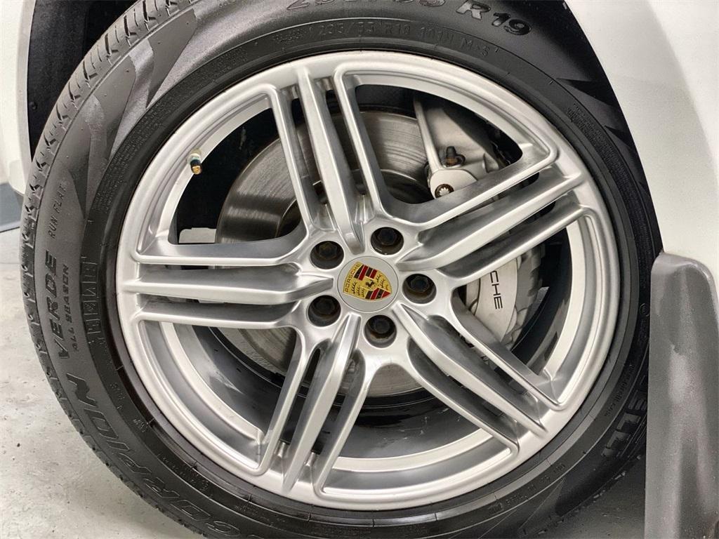 Used 2017 Porsche Macan S for sale $39,949 at Gravity Autos Marietta in Marietta GA 30060 16