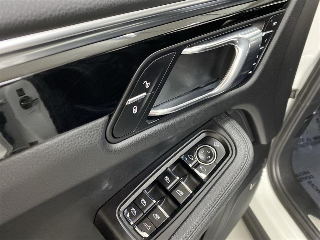 Used 2017 Porsche Macan S for sale $39,949 at Gravity Autos Marietta in Marietta GA 30060 21