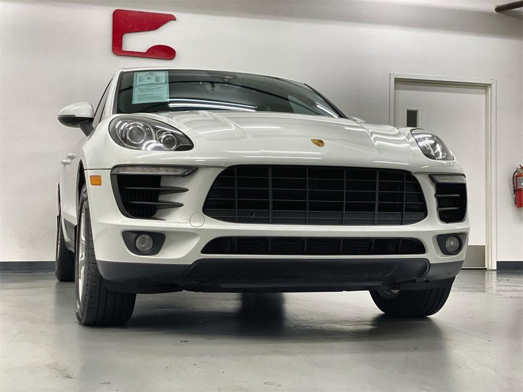 Used 2017 Porsche Macan S for sale $39,949 at Gravity Autos Marietta in Marietta GA 30060 3