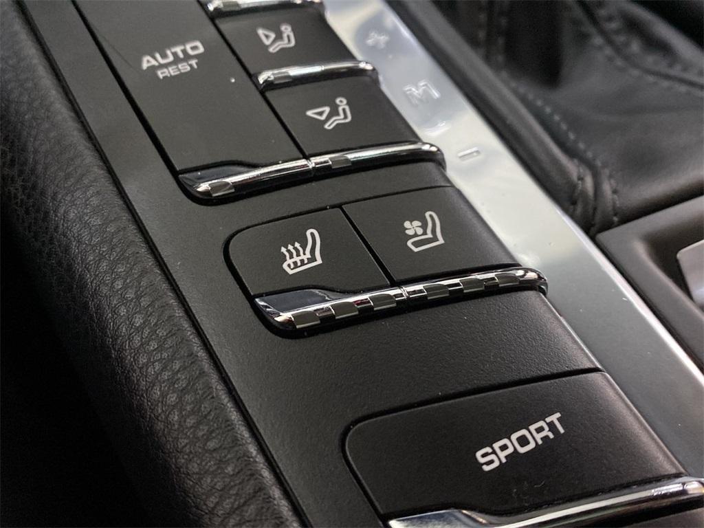 Used 2017 Porsche Macan S for sale $39,949 at Gravity Autos Marietta in Marietta GA 30060 33