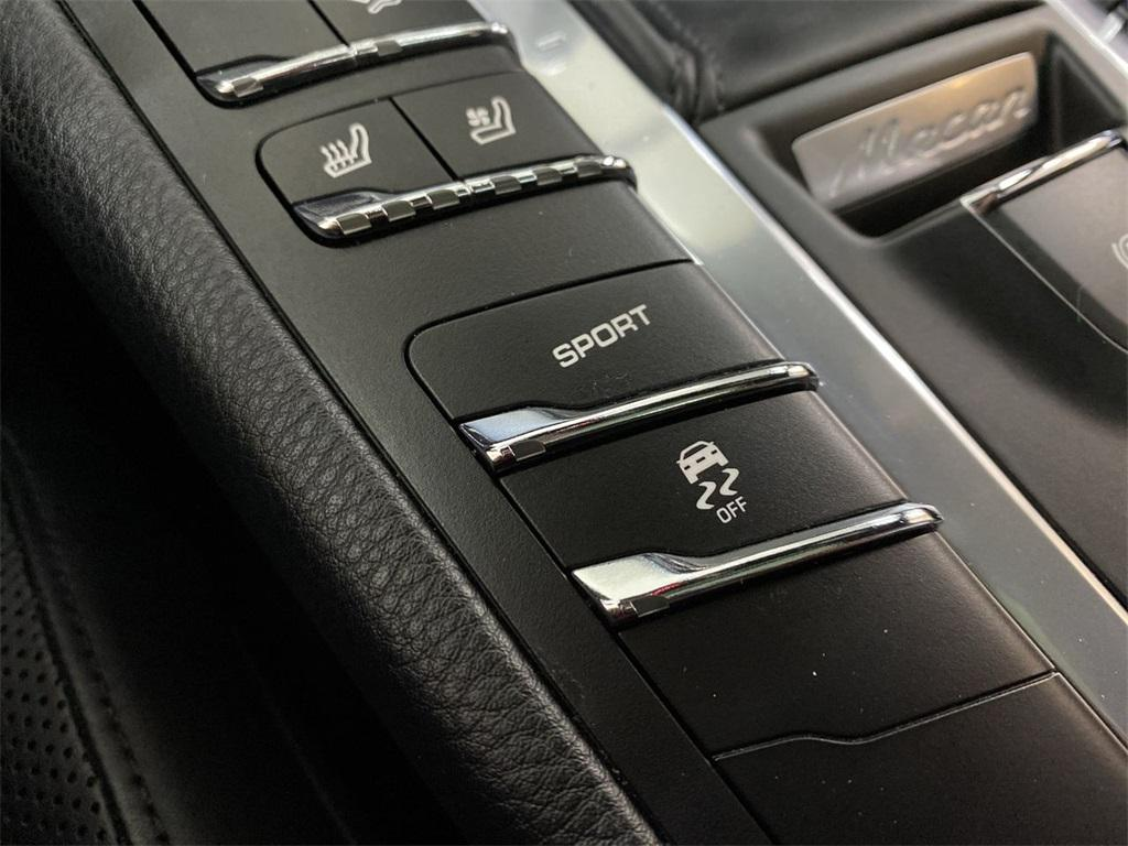 Used 2017 Porsche Macan S for sale $39,949 at Gravity Autos Marietta in Marietta GA 30060 35