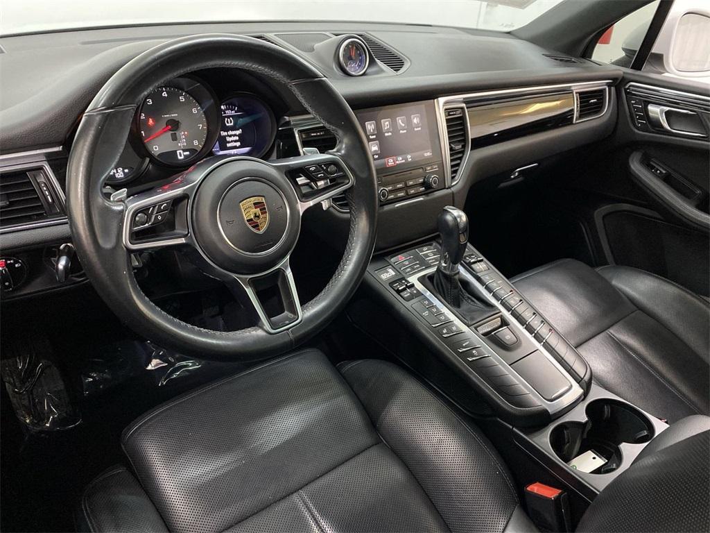 Used 2017 Porsche Macan S for sale $39,949 at Gravity Autos Marietta in Marietta GA 30060 38