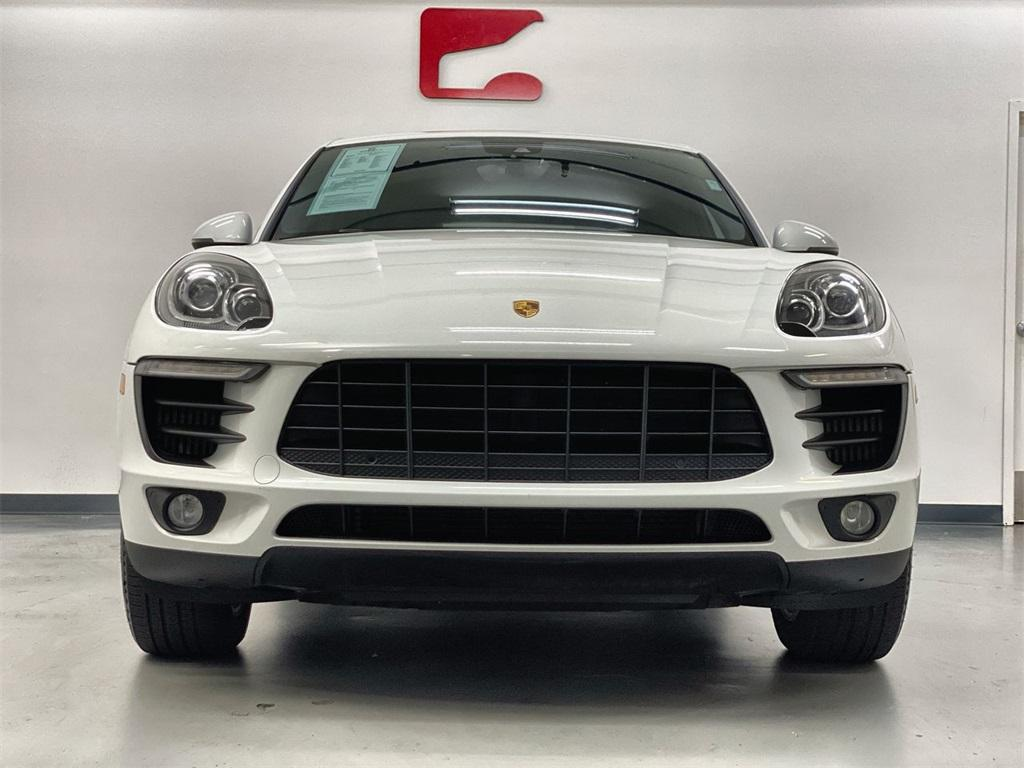Used 2017 Porsche Macan S for sale $39,949 at Gravity Autos Marietta in Marietta GA 30060 4