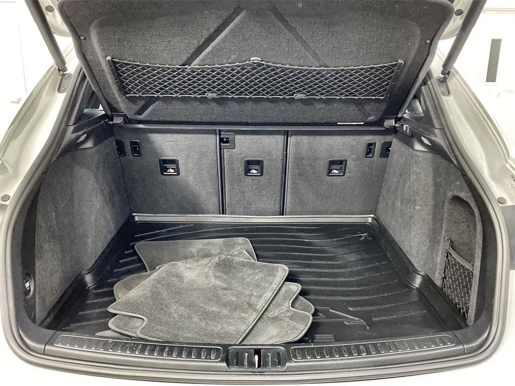 Used 2017 Porsche Macan S for sale $39,949 at Gravity Autos Marietta in Marietta GA 30060 42