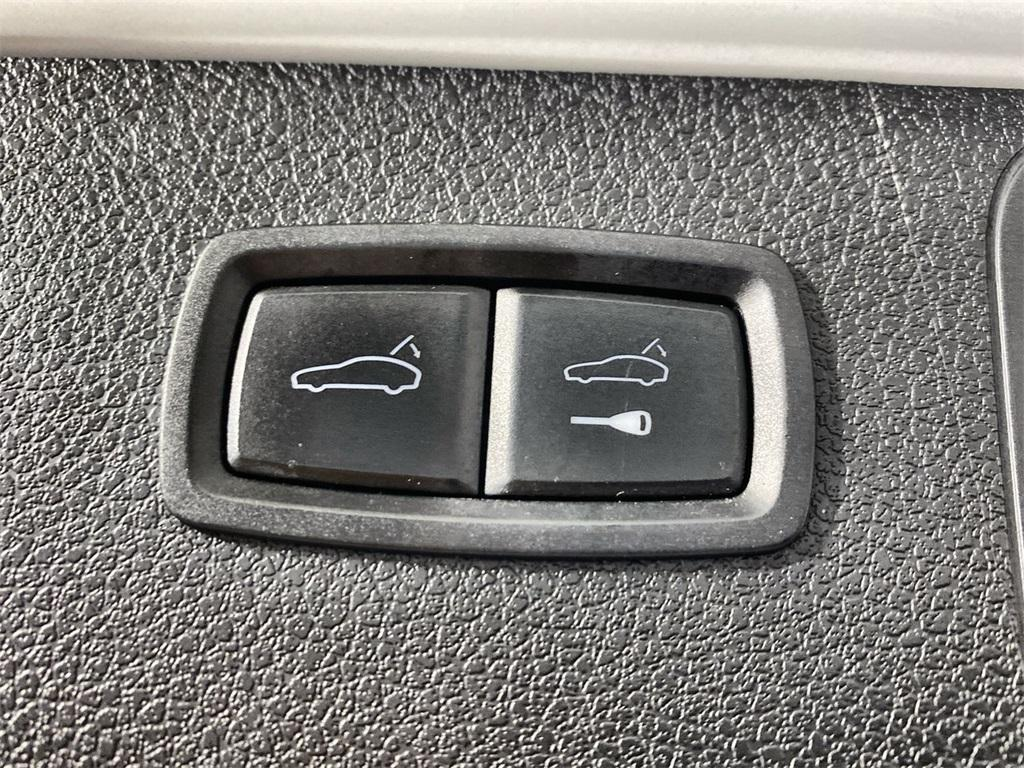 Used 2017 Porsche Macan S for sale $39,949 at Gravity Autos Marietta in Marietta GA 30060 43