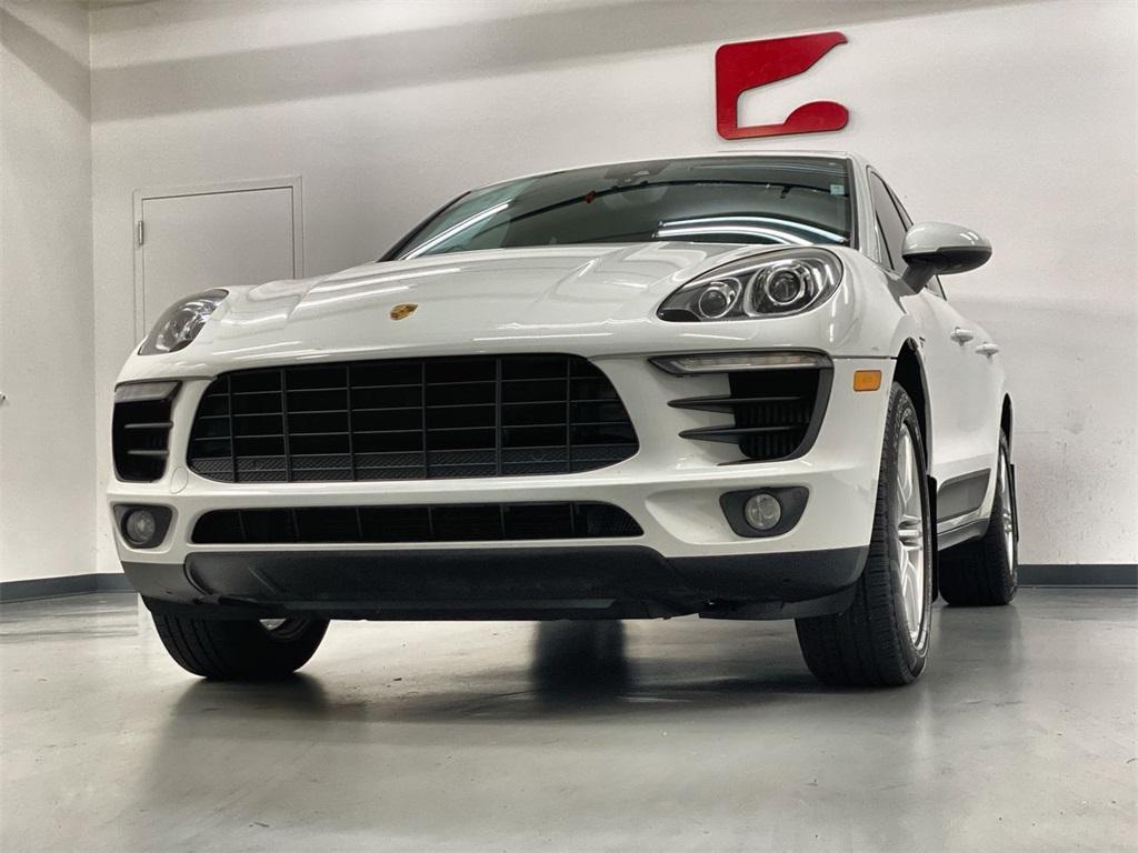 Used 2017 Porsche Macan S for sale $39,949 at Gravity Autos Marietta in Marietta GA 30060 5