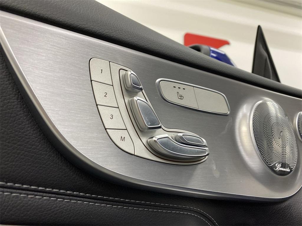 Used 2017 Mercedes-Benz C-Class C 300 for sale $29,199 at Gravity Autos Marietta in Marietta GA 30060 18