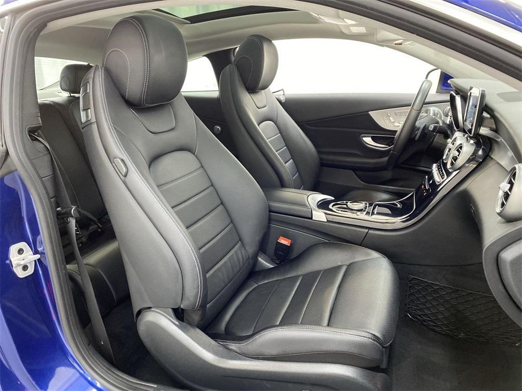 Used 2017 Mercedes-Benz C-Class C 300 for sale $29,199 at Gravity Autos Marietta in Marietta GA 30060 19