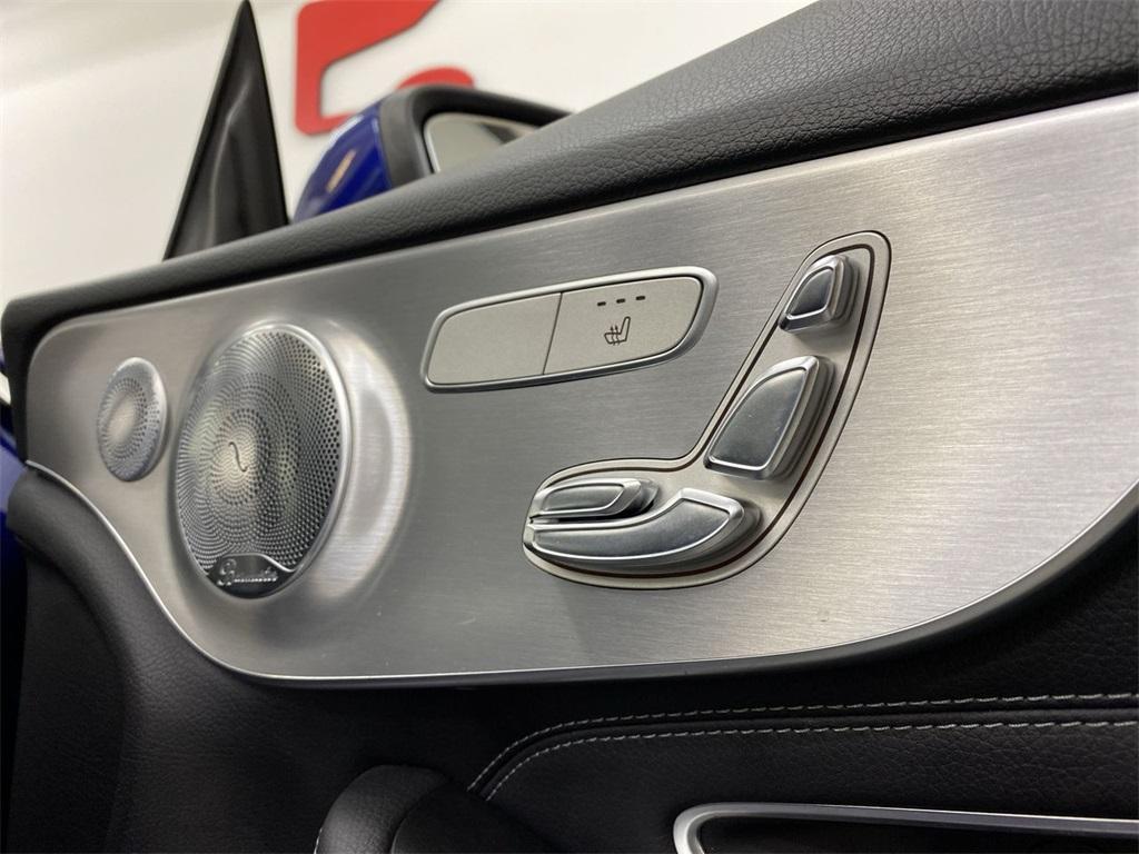 Used 2017 Mercedes-Benz C-Class C 300 for sale $29,199 at Gravity Autos Marietta in Marietta GA 30060 20
