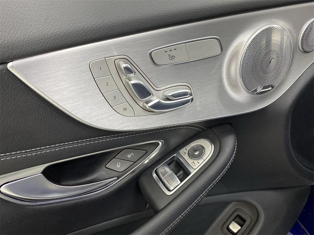 Used 2017 Mercedes-Benz C-Class C 300 for sale $29,199 at Gravity Autos Marietta in Marietta GA 30060 21